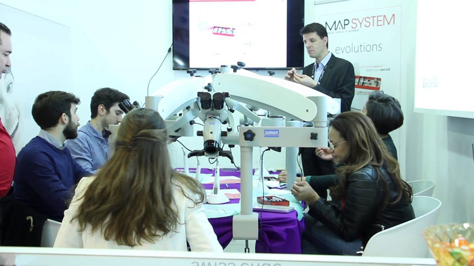Expodental 2016 – Vídeo resumen