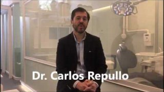 El Dr. Carlos Repullo en el IV Simposio Digital CEREC e inLab