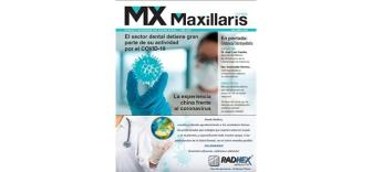 Ya disponible la edición digital de MAXILLARIS abril